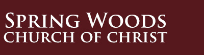 Spring Woods Church of Christ